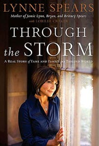 Appropriate for Lynne Spears to Pen Book About Daughters?