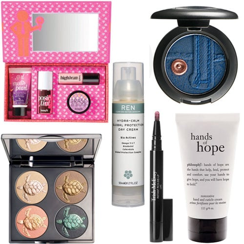 March Beauty Must Haves! 2011-03-01 07:52:33