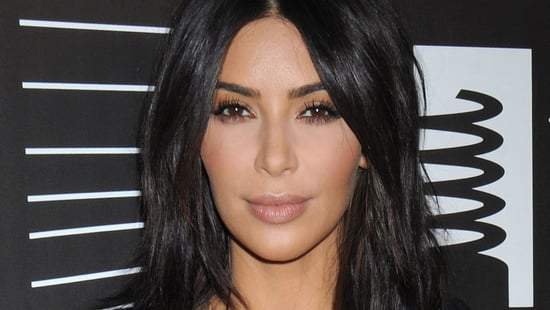 Kim Kardashian Just Took A Pregnancy Test–Is She Expecting Baby #3?