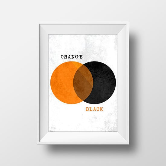Orange Is the New Black Gifts