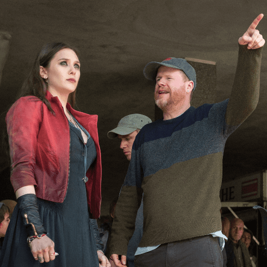 Joss Whedon Avengers Age of Ultron Interview