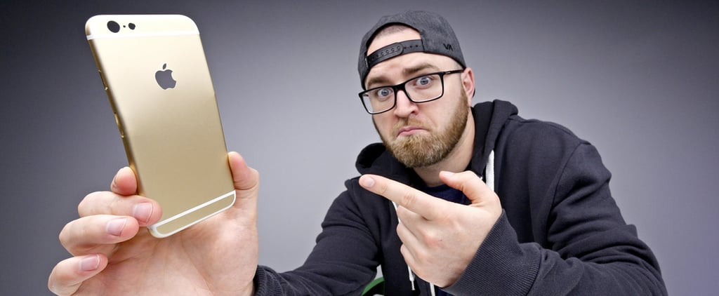 See the New iPhone Being Put to the Test