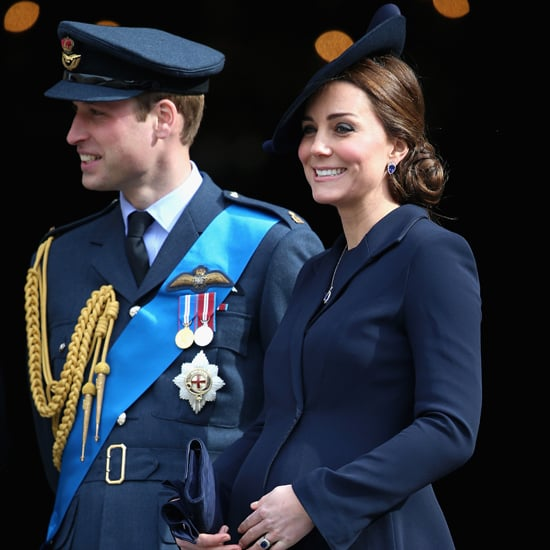 Royal Baby Due Date 2015