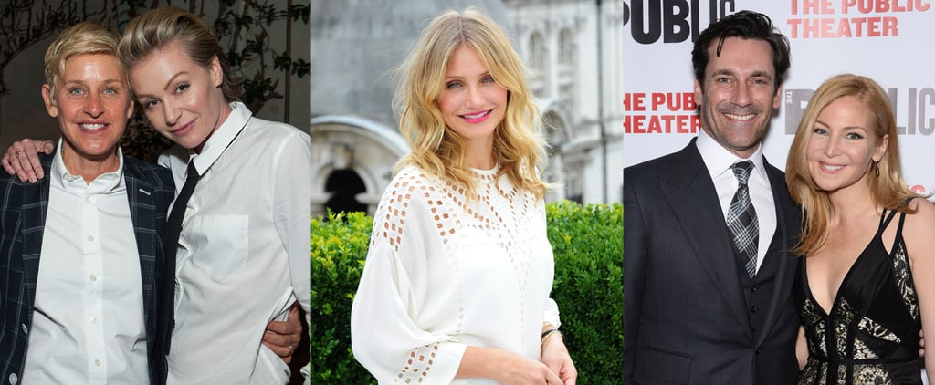 19 Stars Who Are Happy Being Childless