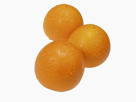 Reminder - Secret Ingredient: Oranges