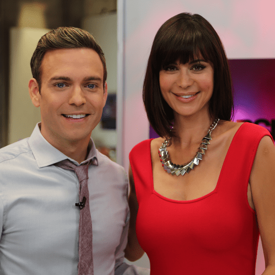 Catherine bell army wives interview popsugar celebrity