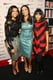 Lovely ladies Taraji P. Henson, Rosario Dawson, and Kerry Washington posed together at GOOGLE, ELLE, And The Center For American Progress Celebrate Leading Women In Washington event.