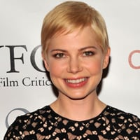 Photos of Michelle Williams at the 2011 Critics Circle Awards