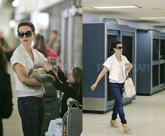 Celebrity Style: Kate Beckinsale