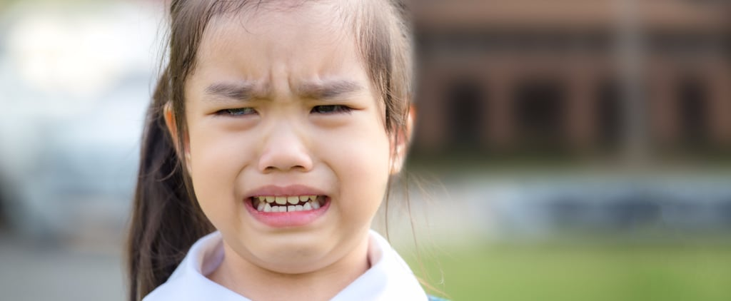 12 Back-to-School Scenarios That Give Parents and Kids Real Feelings