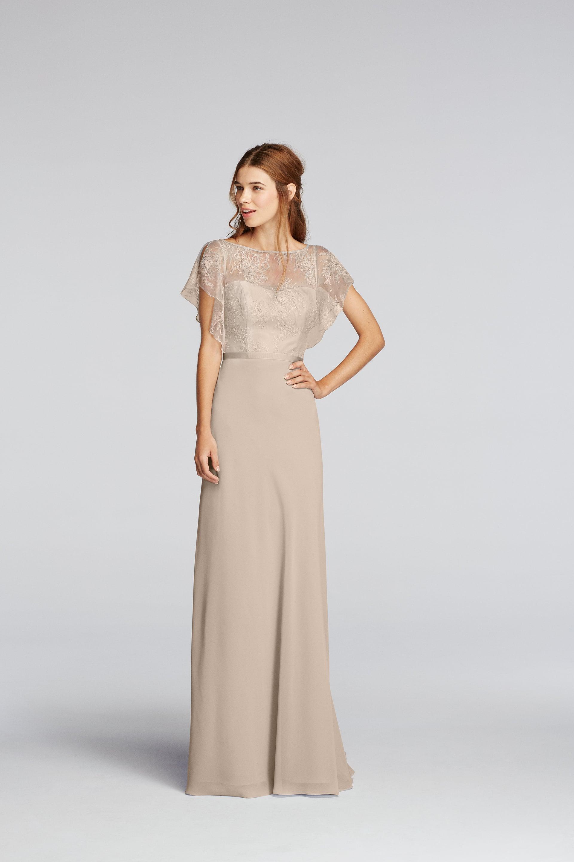 Fashion shopping style the duchess of cambridge 39 s for Davids bridal wedding dresses
