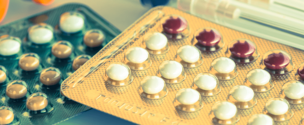 IUD Horror Show: Birth Control Controlled WAY More Than My Period