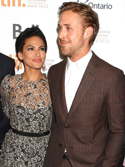 Eva Mendes and Ryan Gosling: How They Kept Her Pregnancy Under Wraps (Again!)