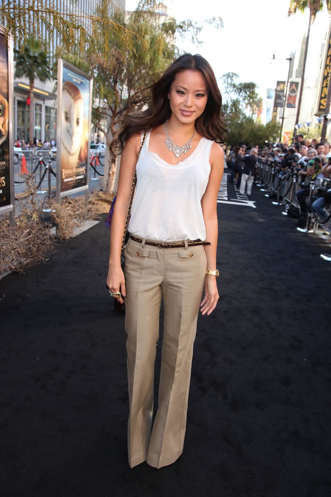 One to Watch: Jamie Chung