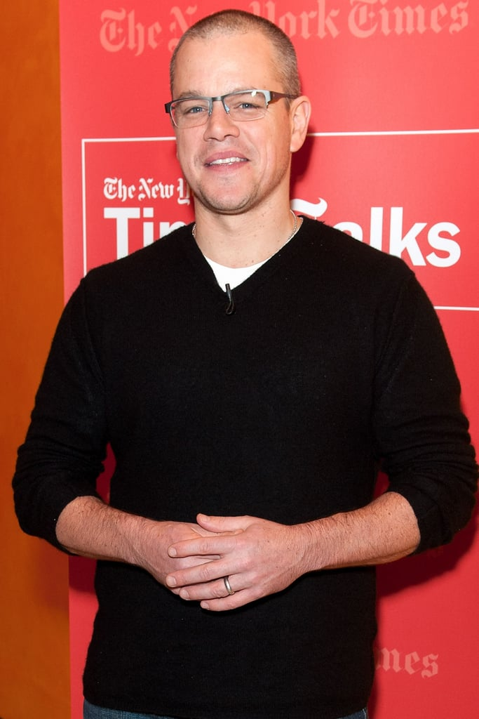 Currently in negotiations, Matt Damon will likely star in Monuments Men alongside Daniel Craig, Bill Murray and Cate Blanchett. Pal George Clooney is directing.
