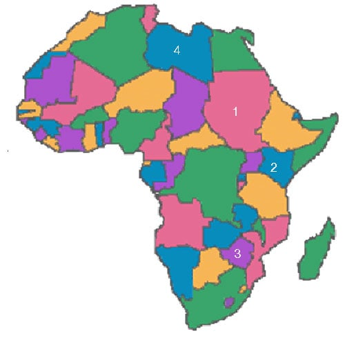 Quiz Nation! How Well Do You Know Africa?