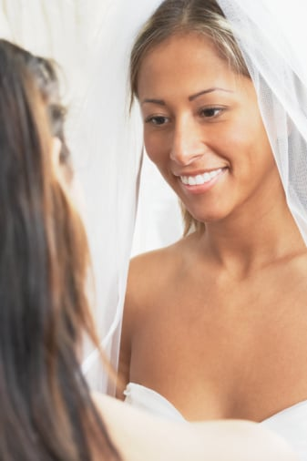 Get Going on Hair and Makeup For the Big Day