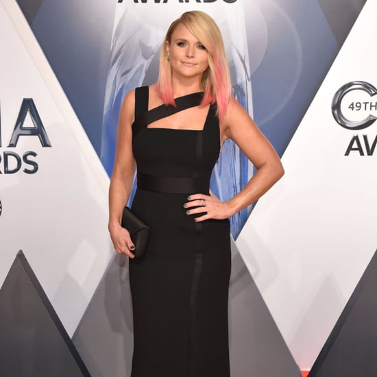 Miranda Lambert Acceptance Speech at CMA Awards 2015