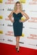 """Reese continued her Water For Elephants press tour in this stunning strapless Zac Posen dress that screamed """"va va voom."""""""