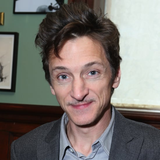 John Hawkes Interview For The Sessions