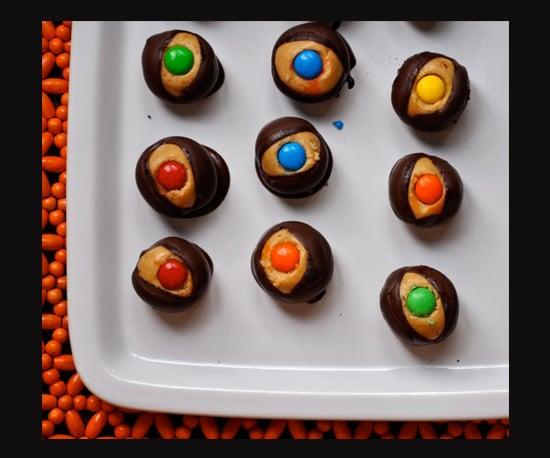 Monster Candy Eyeballs