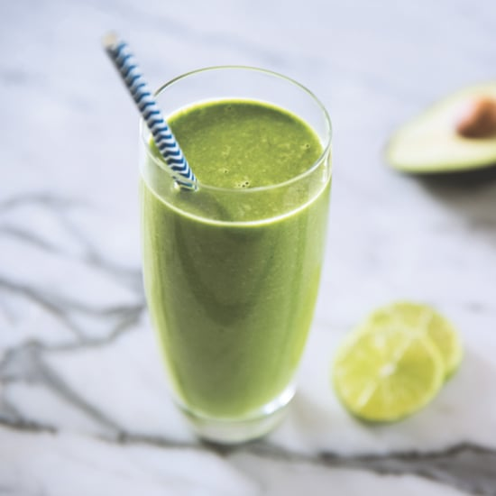 Green Juice Recipe For Weight Loss