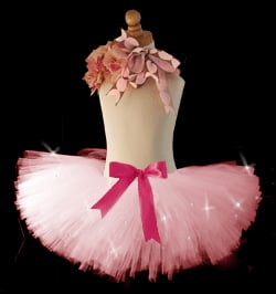 Forget Juicy Couture, It's All About Tutu Couture