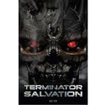 New Trailer For Terminator Salvation