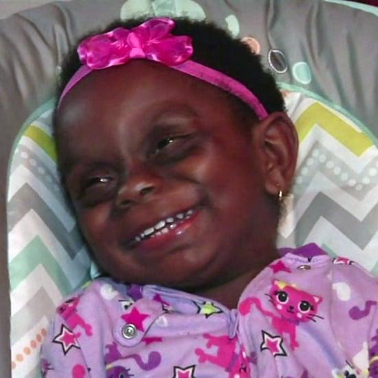Internet Making Fun of Baby With Rare Disease
