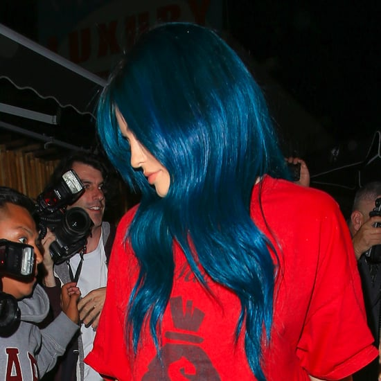 Kylie Jenner Hair Colour | Pictures