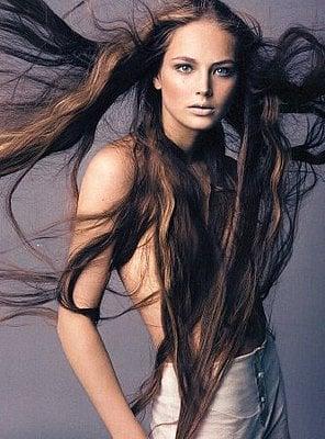 Model Ruslana Korshunova Dies In Fall From NYC High-Rise