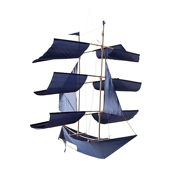Serena & Lily Sailing Ship Kite