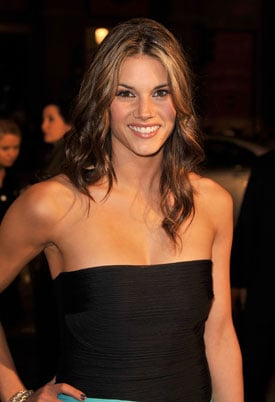 Missy Peregrym Takes Lead Role in Canadian Cop Drama Copper