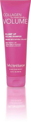 Sally Hershberger Collagen Volume Plump Up Volume Shampoo