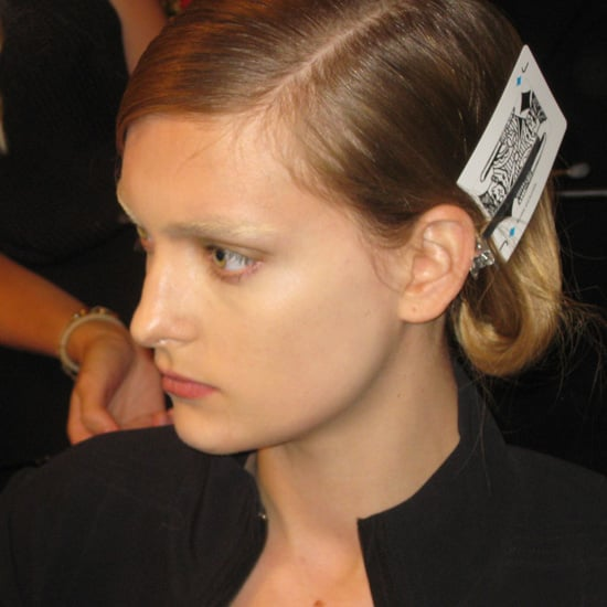 Hair: The Finishing Touches