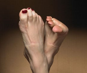 Tips on How to Get Rid of Foot Odor