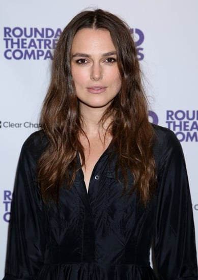 Keira Knightley to star as Sugar Plum Fairy in Disney's live action update of The Nutcracker
