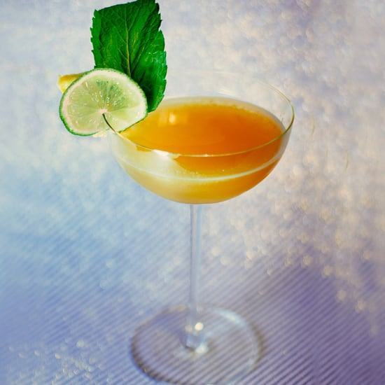 Hollywood-Inspired Rum Cocktail Recipe