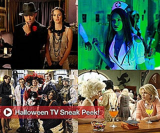 Sugar Shout Out: Halloween TV Sneak Peek!