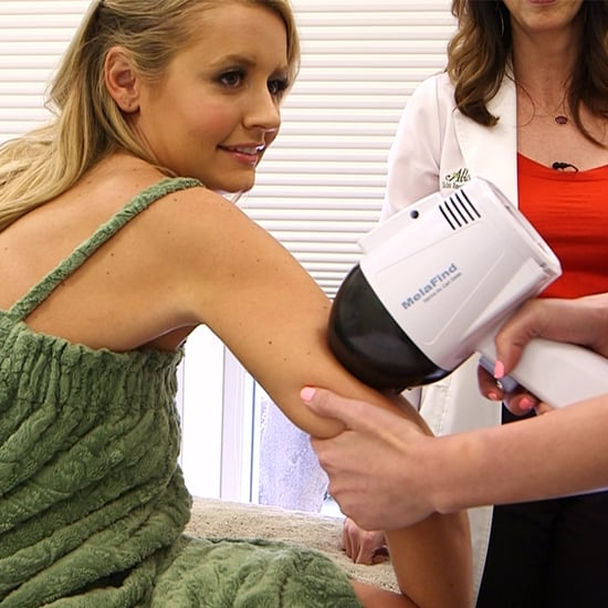 What to Expect at a Skin-Cancer Screening
