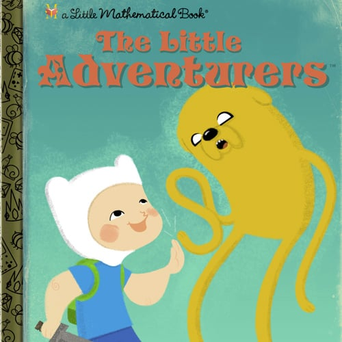 Adventure Time Art Coming to Mondo's Online Gallery