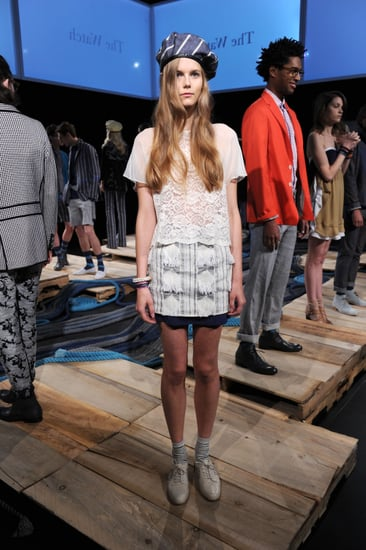 Spring 2011 New York Fashion Week: Timo Weiland