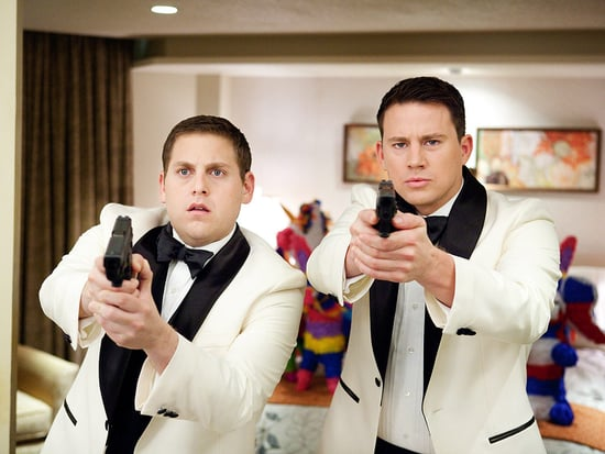 An All-Female 21 Jump Street Is in the Works