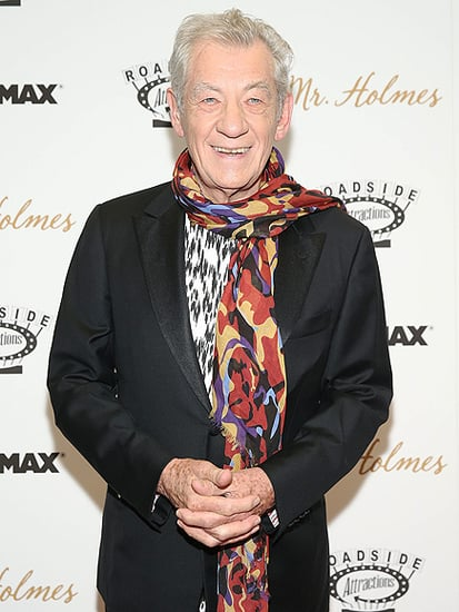 Ian McKellen on Playing an Elderly Sherlock in Mr. Holmes: 'It's Never Too Late to Solve a Puzzle and to Find Yourself'