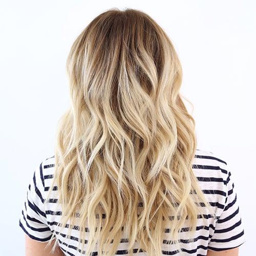 Instagram Hair Tips