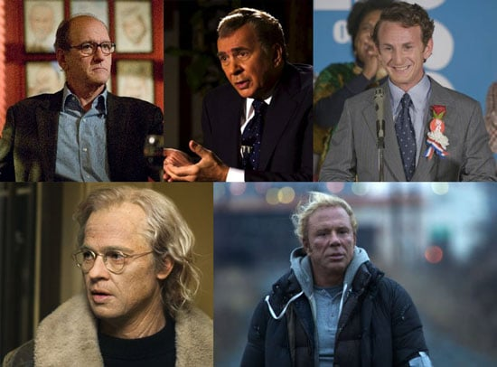 Oscar Poll: Who Should Win For Best Actor?