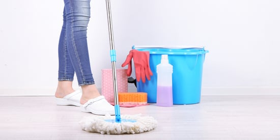 20 Cleaning Hacks That Will Change Your Life