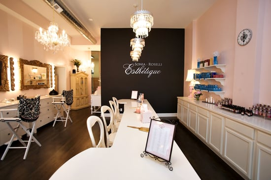 Tour of Beauty: Sonia Roselli Esthétique