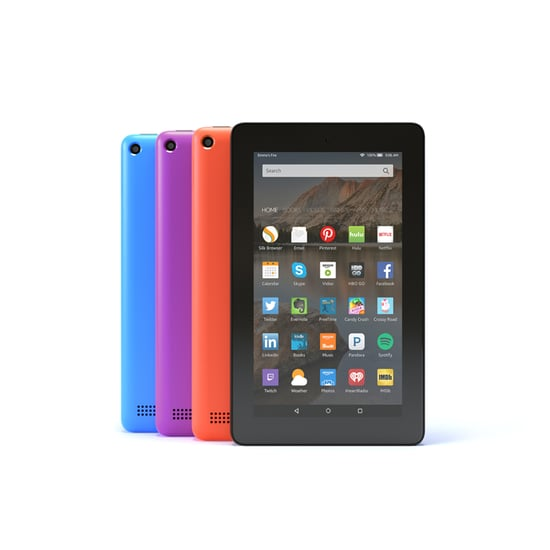Amazon $50 Tablet