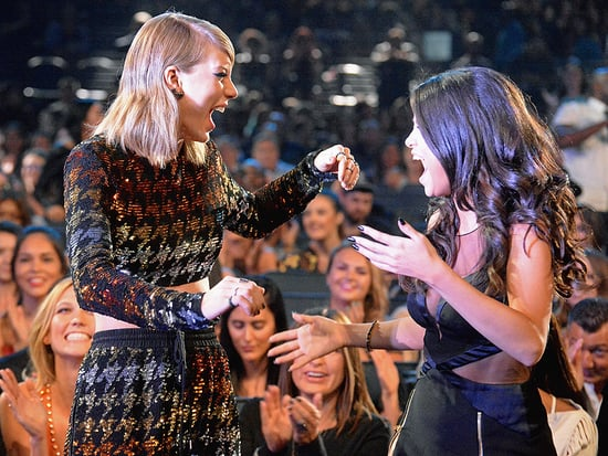 From Taylor's Squad to Bey's Brood: How the VMAs Pick Who Sits Where